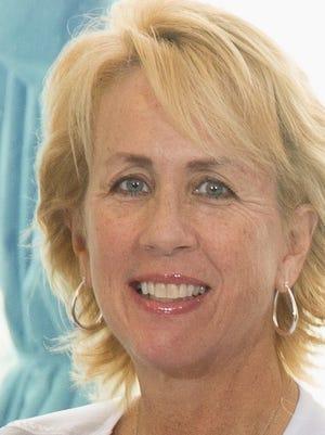 Cheryl Larschan Martin Health Director of Oncology Services