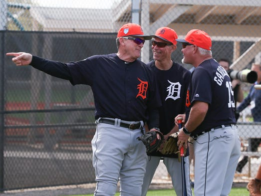 Tigers Miguel Cabrera On Paternity Suit I M Here To Play