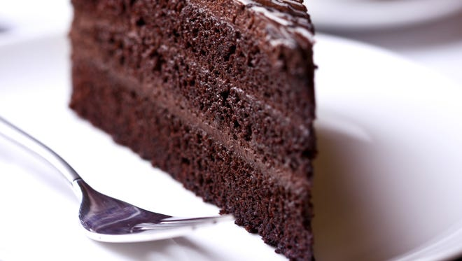 May 19: National Devil's Food Cake Day