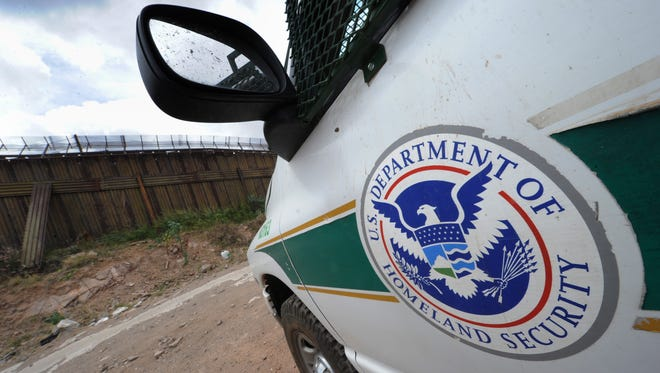 The motorcycle accident that killed a Casa Grande-based U.S. Border Patrol agent Thursday morning was in a remote area on the Tohono O'odham Reservation and involved another agent, the agency confirmed Friday.