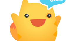 Meow is an app for chatting among strangers