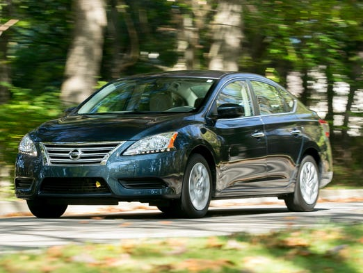 This is our monthly countdown of the 20 bestselling vehicles in the U.S. For July, in 20th place, Nissan Sentra