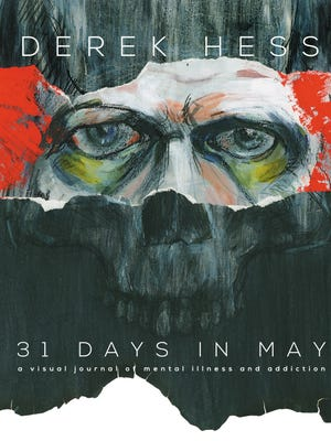 "The cover of ""31 Days in May"" by Derek Hess"