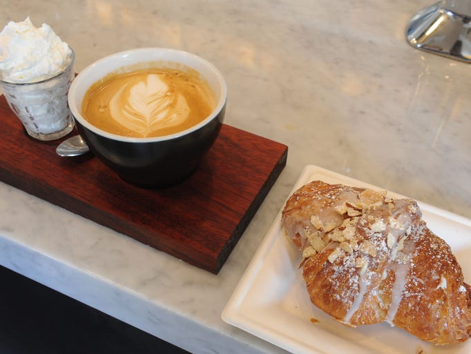 Gallery: Cafe Ficelle offers French pastries and more in ...