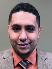 Joe Negrete, new general manager at AudiEl Paso.