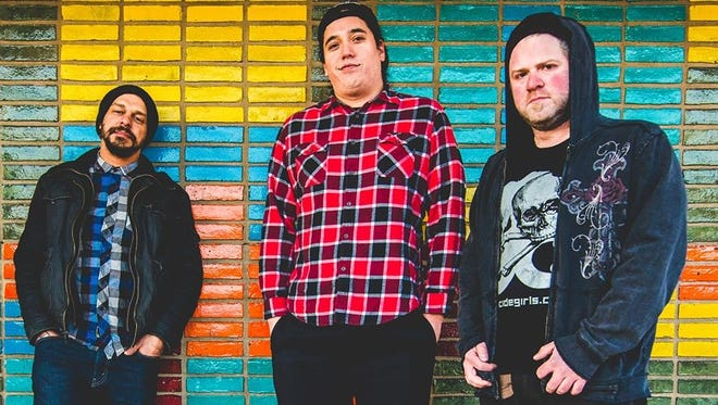 Lansing's Heartsick is a finalist in a national battle of the bands.