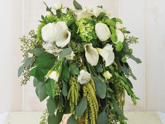 Wedding Flowers by Robyn at Robyn Rohsler's Floral