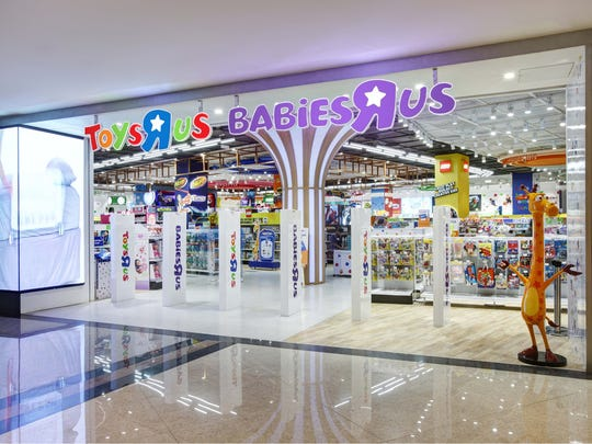 Toys R Us has a new owner that wants to make a U.S. comeback.