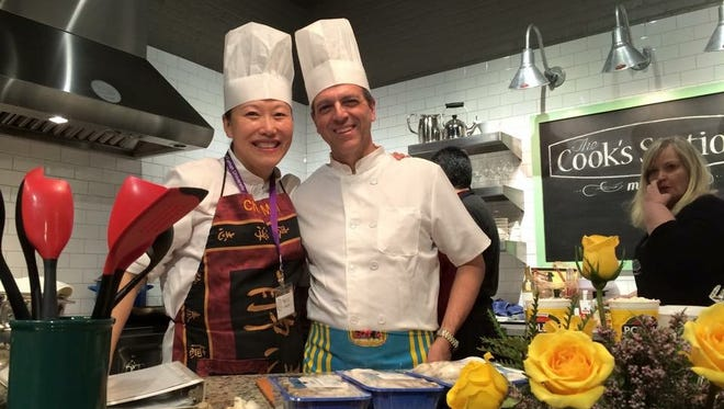 Chef Mei's Private Kitchen, which offered authentic, healthy Chinese food has closed unexpectedly after just 13 days.