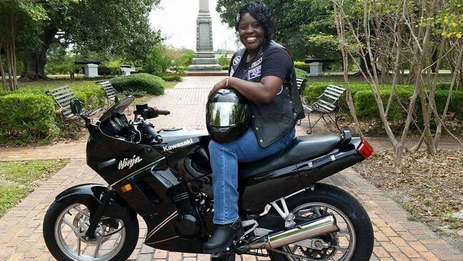Parents Against Negligence and Injustice is hosting a charity motorcycle ride Saturday to raise funds for Christmas presents for children who have lost parents to violent crime.
