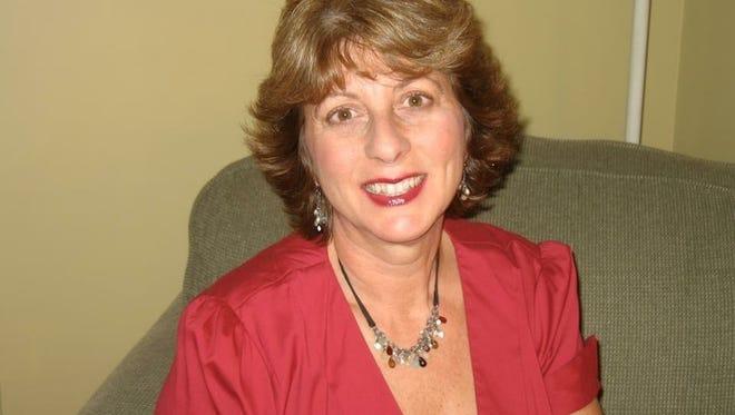 Lenelle Roberts