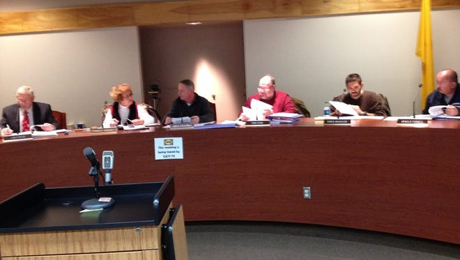 The Silver Consolidated School District Board of Education discussed whether or not to continue to allow open public comments during Tuesday's meeting in Silver City.
