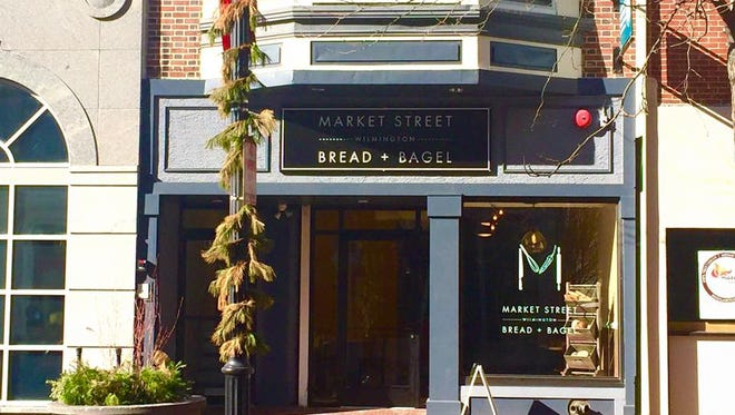 Market Street Bread + Bagel will continue to operate under new management and with new partners. Head baker is still Dominic Petruccelli.