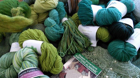 The Wisconsin Wool Exchange will host an open house