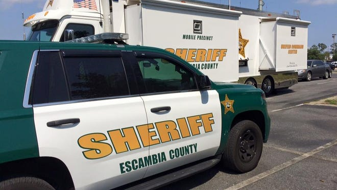 Escambia County Sheriff's Office
