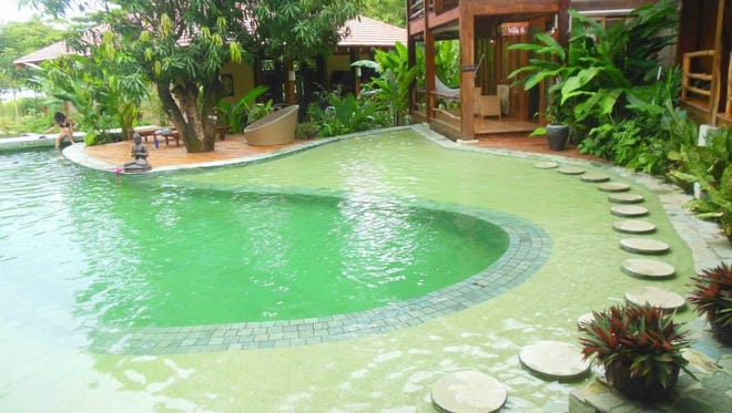 Costa Rica is a popular destination for fitness travel and eco tourism. Pranamar Villas in Santa Teresa, Costa Rica offers yoga retreats, surfing and more.