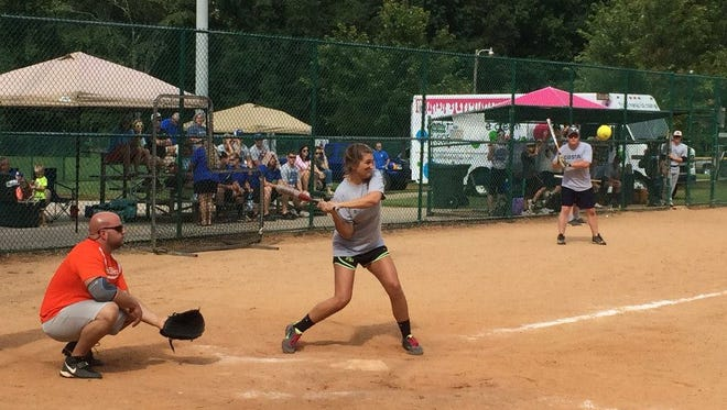 The Upstate SC Law Enforcement Memorial Softball Tournament will be held this weekend in Greer.