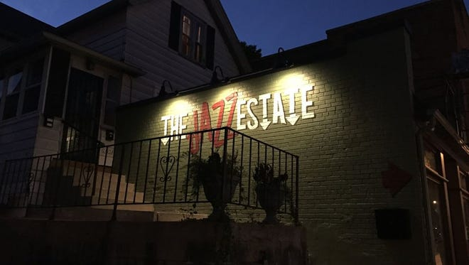 The Jazz Estate, 2423 N. Murray Ave., reopens to the public Nov. 3.