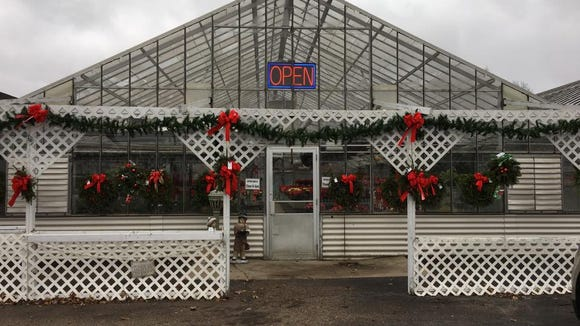 Lynn's Greenhouse and Garden Center will close its doors for good after this Christmas season.