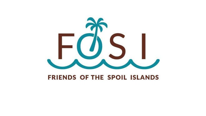 Friends of the Spoil Islands logo