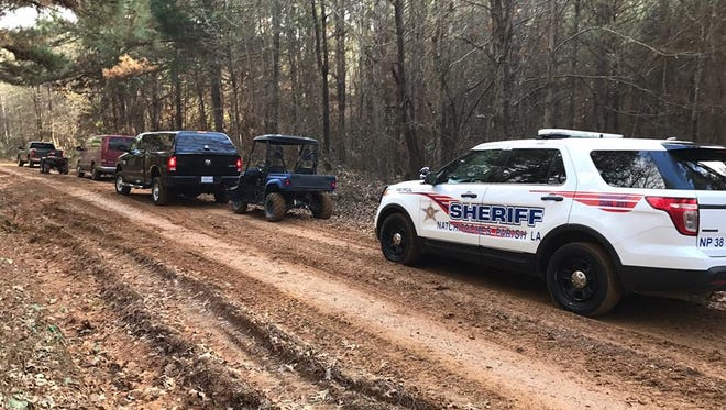 A Robeline man missing since New Year's Day was found dead on Friday morning, but officials don't suspect foul play at this time, according to a release.