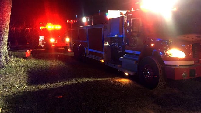 A 55-year-old Natchitoches man has been identified as the lone fatality in a Sunday morning fire, according to a release.