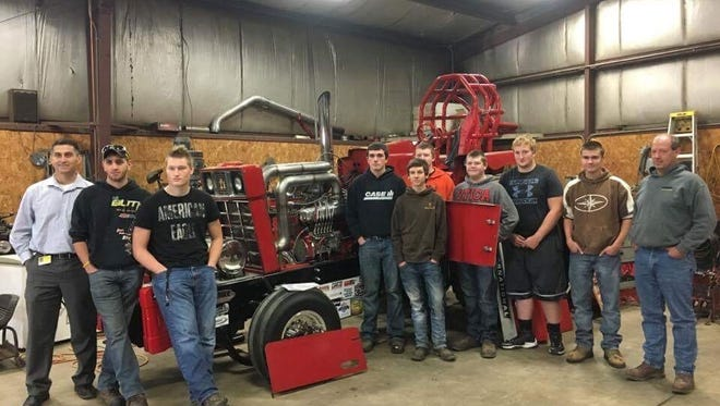 Program to teach youth safety measures in operating tractors and machinery set for June 21-23