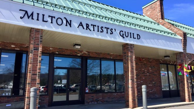 The Milton Art Center and Gallery opens Saturday.