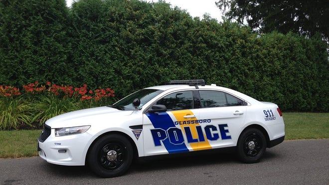 Glassboro police