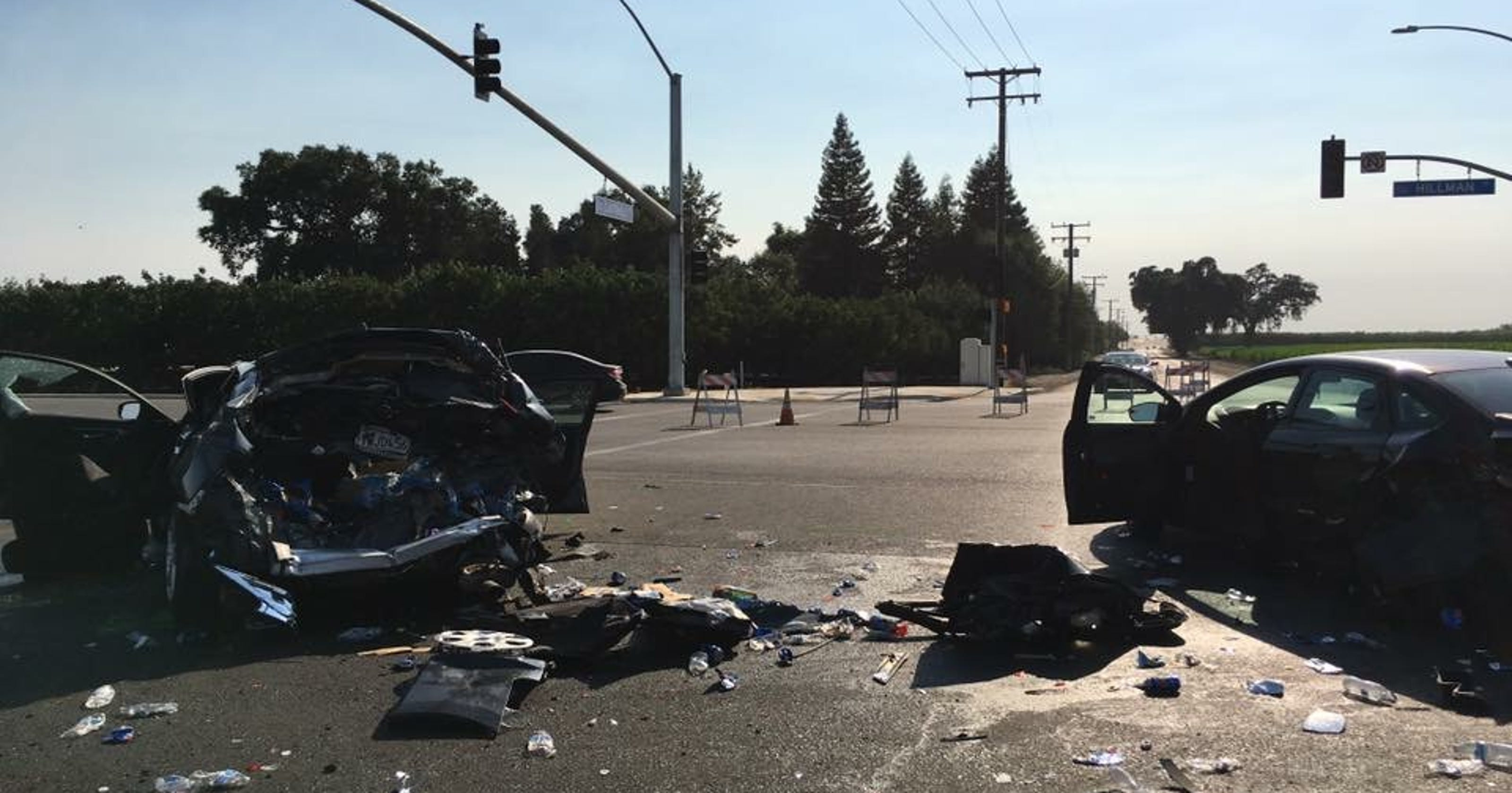 Porterville DUI deaths down, police try to keep it that way