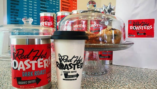 Red Hot Roasters opens its second location at 1007 E. Main St.