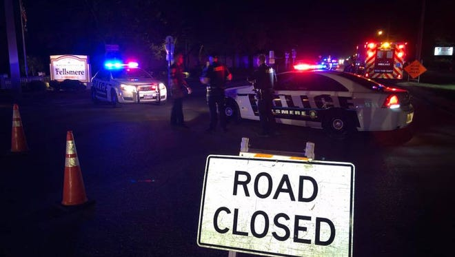 Fellsmere Police Department is on the scene of another fatal crash at County Road 512, just east of Broadway Street.
