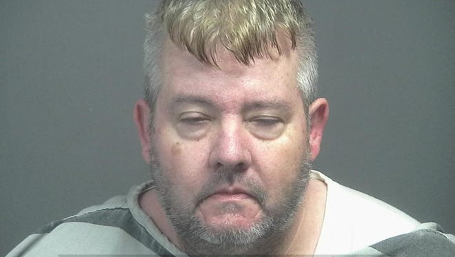 Timothy Ray Walker, 51, of Foley, Alabama, is charged with criminal homicide, theft of a motor vehicle, and forgery.