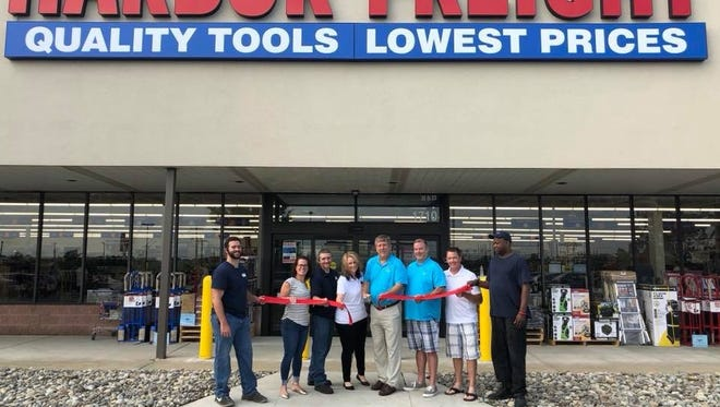 The newest Harbor Freight tool store opens July 4 in Lumberton  with a ribbon-cuttinm