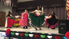 Reciben estudiantes migrantes lecciones de cultura mexicana