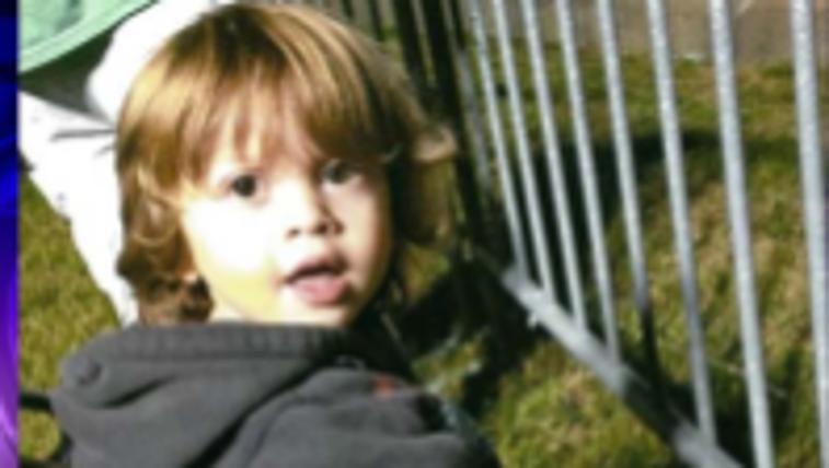 Jameson R. Linberry-Pollard, 2, was last seen in Ashland,