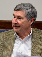 John Posenau, Board PresidentYork Suburban School