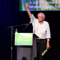 VT Insights: Bernie Sanders back in the 2020 presidential buzz