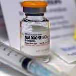 Albuquerque police vehicles to carry anti-overdose drug