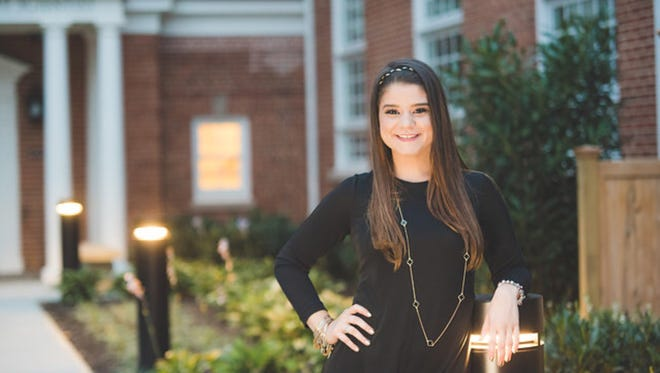 Janay Lima landed her dream job at Bloomberg with help from University Career Services at Rutgers-New Brunswick.