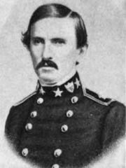 Former Confederate officers like George Bibb Crittenden
