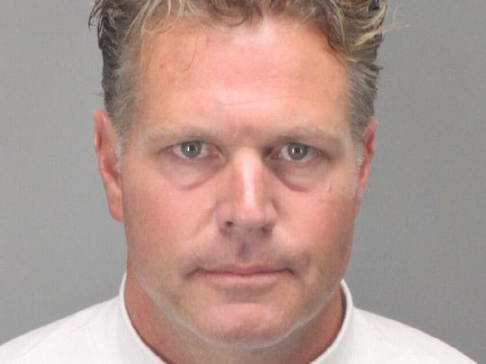 Roy Richard Hoffman, 46, of Cathedral City.