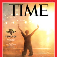 TIME magazine profiles the town as well as the events surrounding the death of 18-year-old Michael Brown.