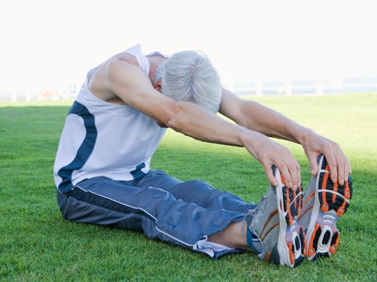FSU researchers found that regular muscular stretching performed five times per week for four weeks can increase blood flow to muscles of the lower leg.