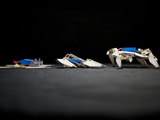AP Transforming Robots