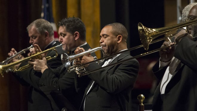 The Brass Band of Battle Creek is hosting high school and middle school band camps in July, culminating with live performances open to the public on July 16 and 21.