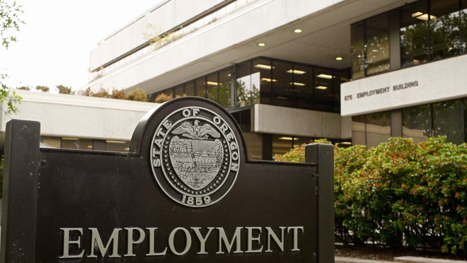 The Oregon Employment Department's job-seekers website was hacked this week.