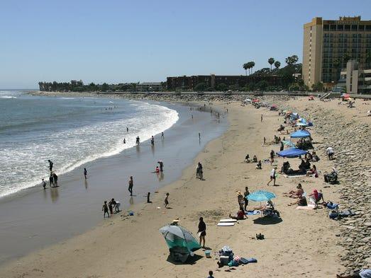 Camarillo Hotels Near Beach