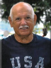 Lewis V. Benfatti Sr. coached wrestling, football, track and field hockey at Wayne Valley.