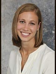 Kelsey Hinkley